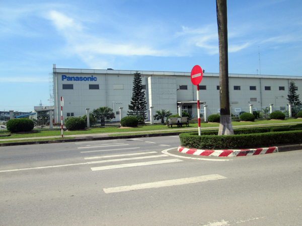 PANASONIC VIET NAM CO.,LTD
